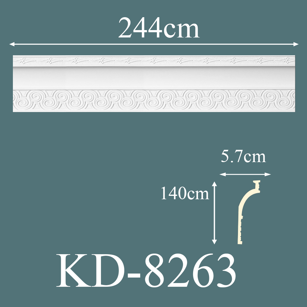 KD-8263-dekoratif-desenli-tavan-kartonpiyeri-poliuretan-duvar-kartonpiyeri-istanbul-kartonpiyer-modelleri-resimleri