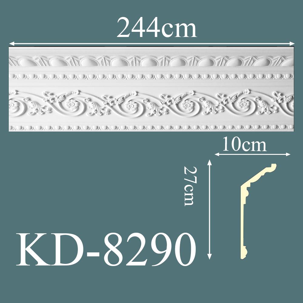 KD-8290-Desenli-poliuretan-kartonpiyer-modelleri-fiyatları-köpük-kartonpiyer-dekortif-düğün-salonu-kartonpiyer-istanbul