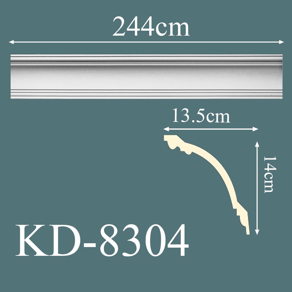 KD-8304-dekoratif-poliuretan-kartonpiyer-modelleri-resimleri-fiyatları-en-güzel-poliuretan-kartonpiyer-modelleri