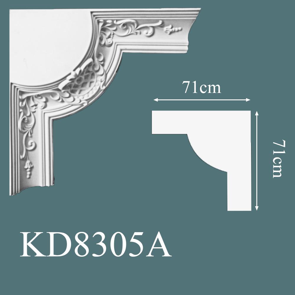 KD-8305A-poliuretan-desenli-kartonpiyer-köşesi-tavan-poliuretan-köşe-modellerş-resimleri-fiyatları-en-güzel-modeller