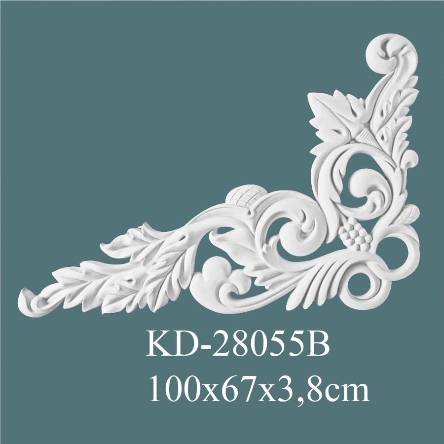 KD-28055B-poliüretan-süsleme-çıta-aksesuar-fiyatları-boyanabilir-ahşap-muadili