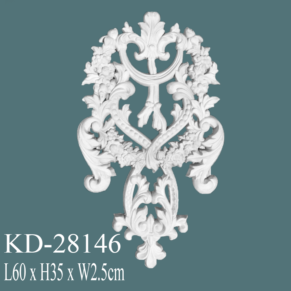 KD-28146-poliüretan-süsleme-çıta-aksesuar-fiyatları-boyanabilir-ahşap-muadili