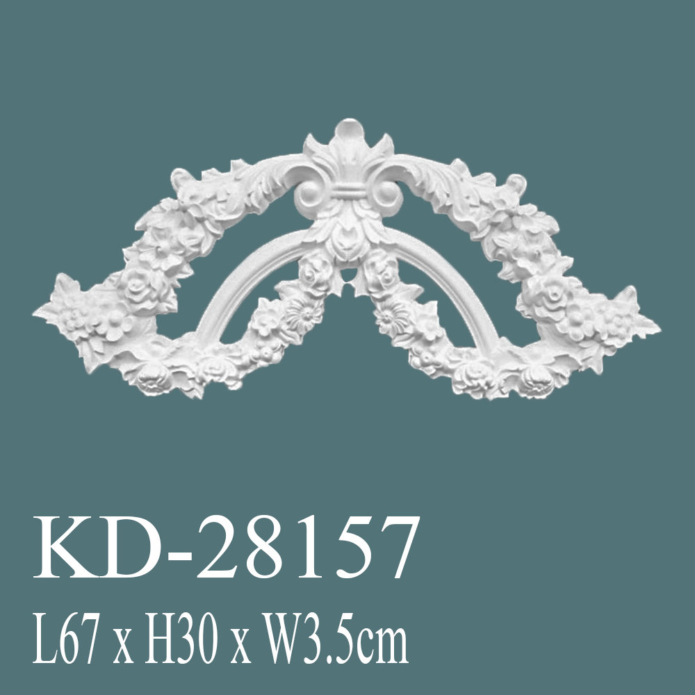 KD-28157-poliüretan-tac-süsleme-çıta-aksesuar-fiyatları-boyanabilir-ahşap-muadili