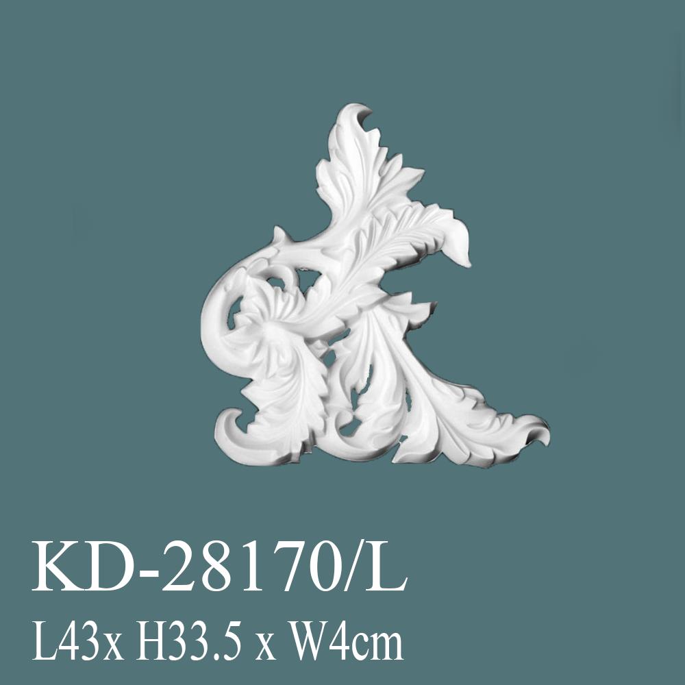 KD-28170L-avangart-poliüretan-tac-süsleme-çıta-aksesuar-fiyatları-boyanabilir-ahşap-muadili
