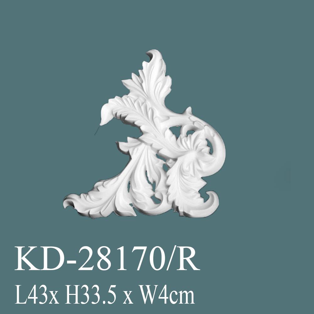KD-28170R-avangart-poliüretan-tac-süsleme-çıta-aksesuar-fiyatları-boyanabilir-ahşap-muadili