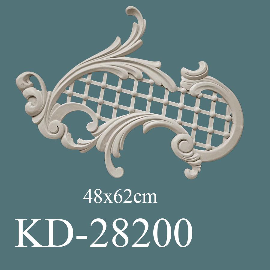KD-28200-avangart-poliüretan-tac-süsleme-çıta-aksesuar-fiyatları-boyanabilir-ahşap-muadili