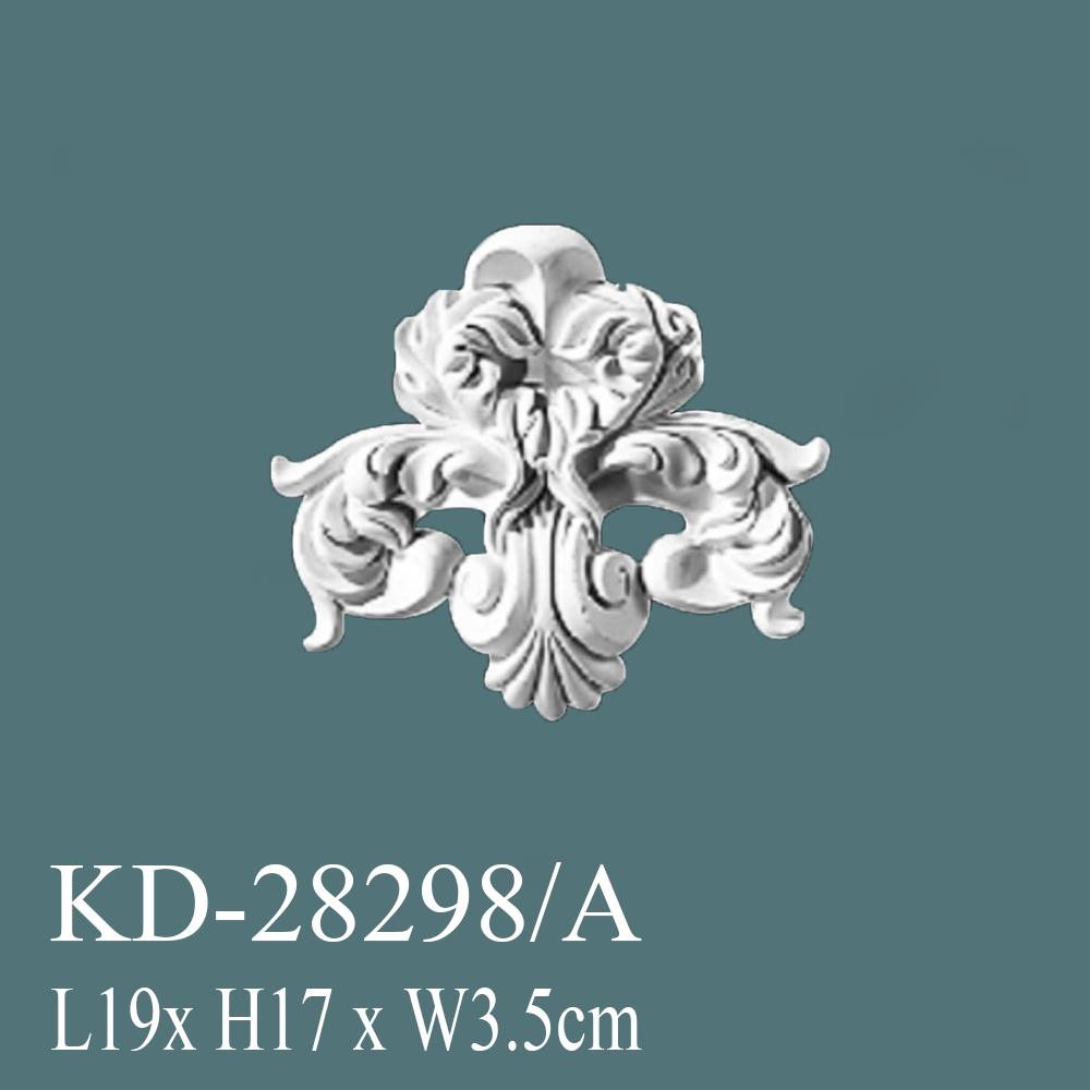 KD-28298A-avangart-poliüretan-tac-süsleme-çıta-aksesuar-fiyatları-boyanabilir-ahşap-muadili
