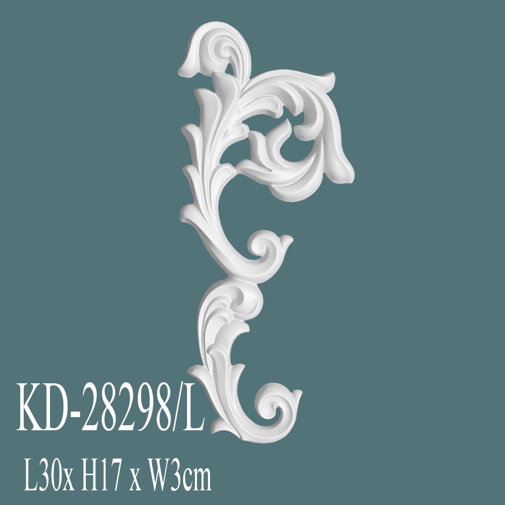 KD-28298L-poliüretan-süsleme-çıta-aksesuar-fiyatları-boyanabilir-ahşapmuadili