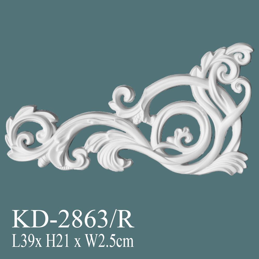KD-2863R-poliüretan-kapı-tacı-süsleme-çıta-aksesuar-fiyatları-boyanabilir-ahşap-muadili-dekoratif-ürünleri-modelleri