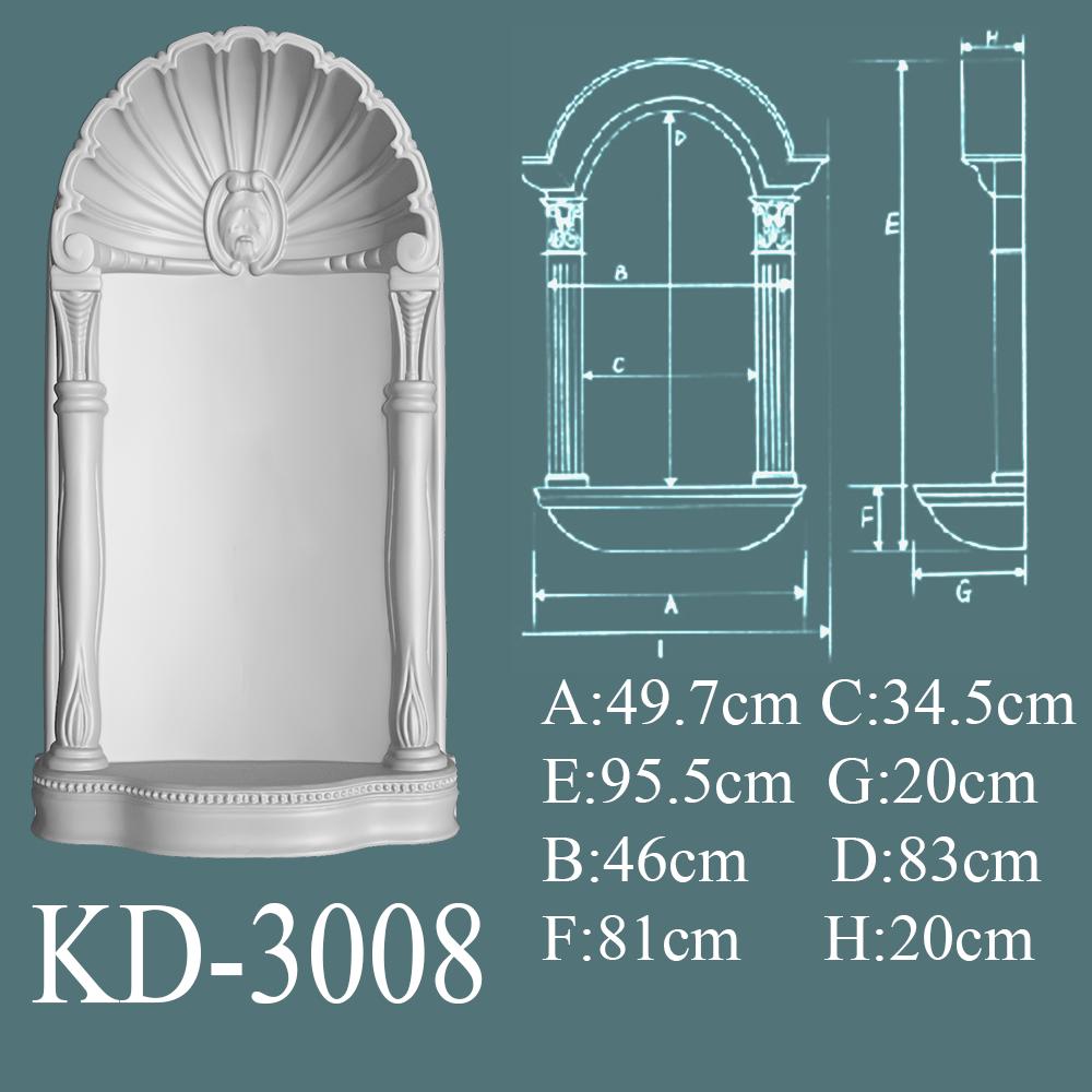 KD-3008-poliüretan-niş-modelleri-süsleme-çıta-aksesuar-fiyatları-boyanabilir-ahşap-muadili-duvar-dekorasyon-niş-modelleri-poliuretan-modelleri