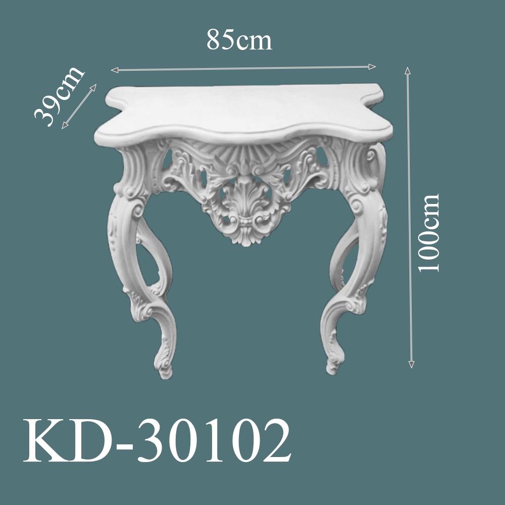 KD-30102-masa-avangart-tac-poliüretan-süsleme-çıta-aksesuar-fiyatları-boyanabilir-ahşapmuadili-duvar-süsü
