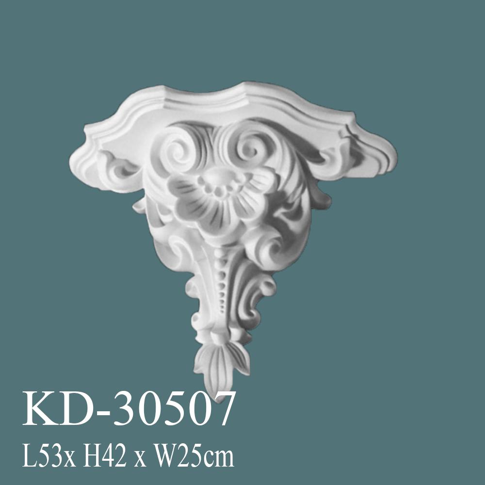 KD-30507-aplik-avangart-tac-poliüretan-süsleme-çıta-aksesuar-fiyatları-boyanabilir-ahşapmuadili-duvar-süsü