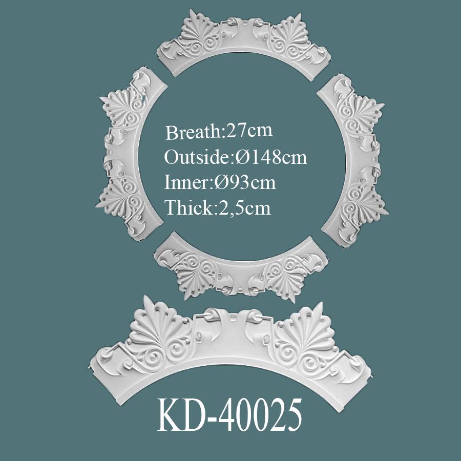 kd-4025-dekoratif-tavan-göbeği-poliuretan-göbek-modelelri-resimleri-fiyatları
