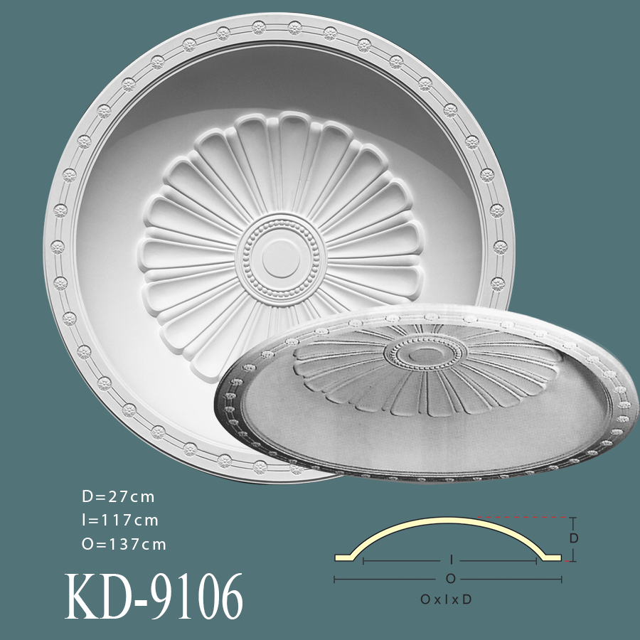 kd-9106-poliuretan-tavan-kubbe-modelleri-resimleri-fiyatları-en-güzel-kubbe-modelleri-resimleri-dekoratif-tavan--kubbe-modelleri-yeni-kubbe-modelleri